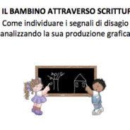 Conoscere il bambino attraverso la scrittura