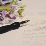 La scrittura cancelleresca: il corso di Calligrafia